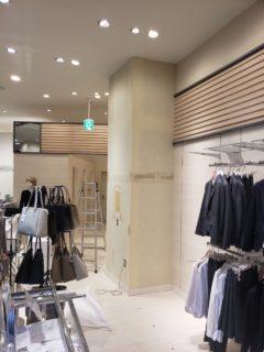 埼玉県のテナント内装工事