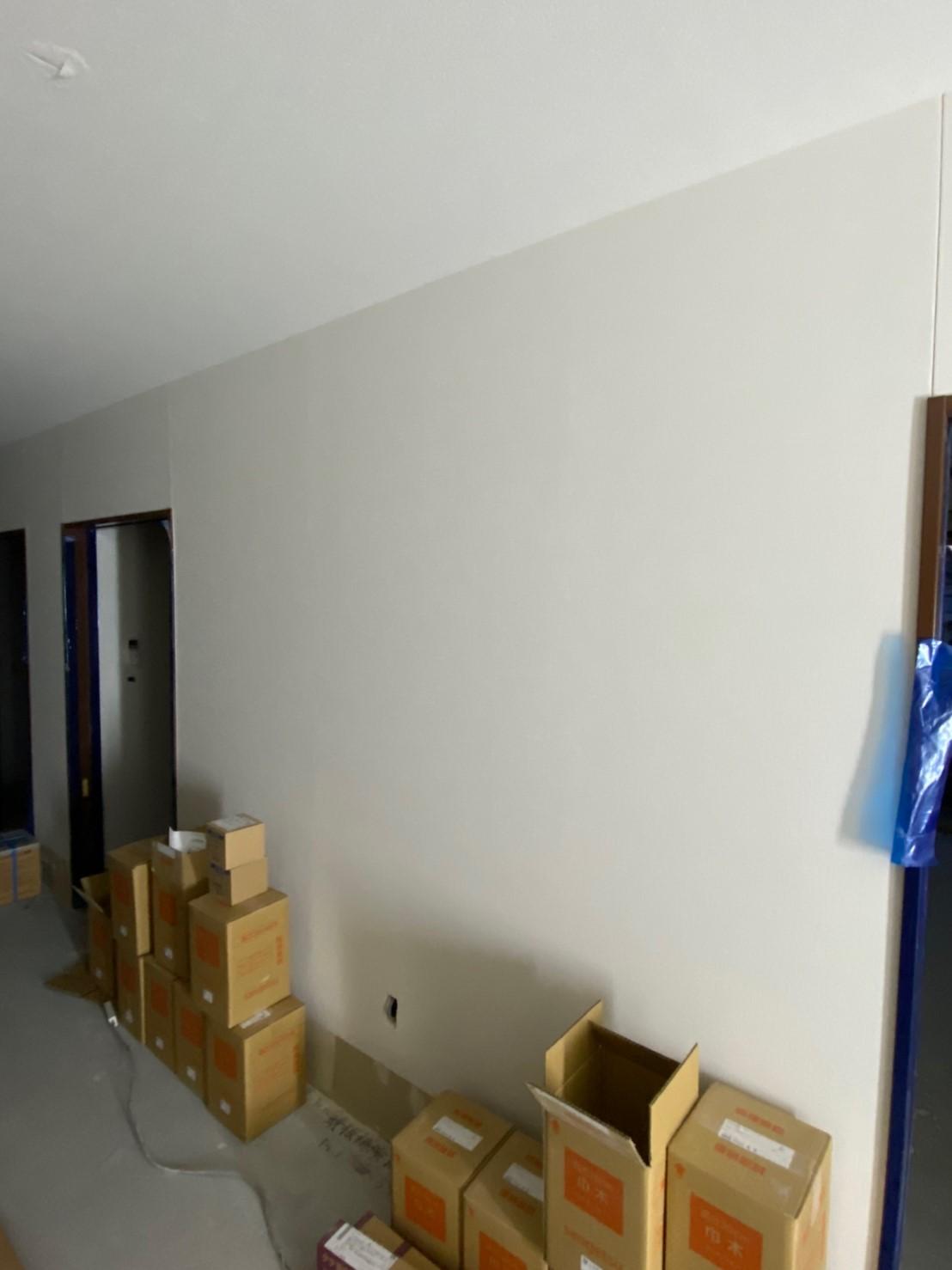 三鷹市の内装工事