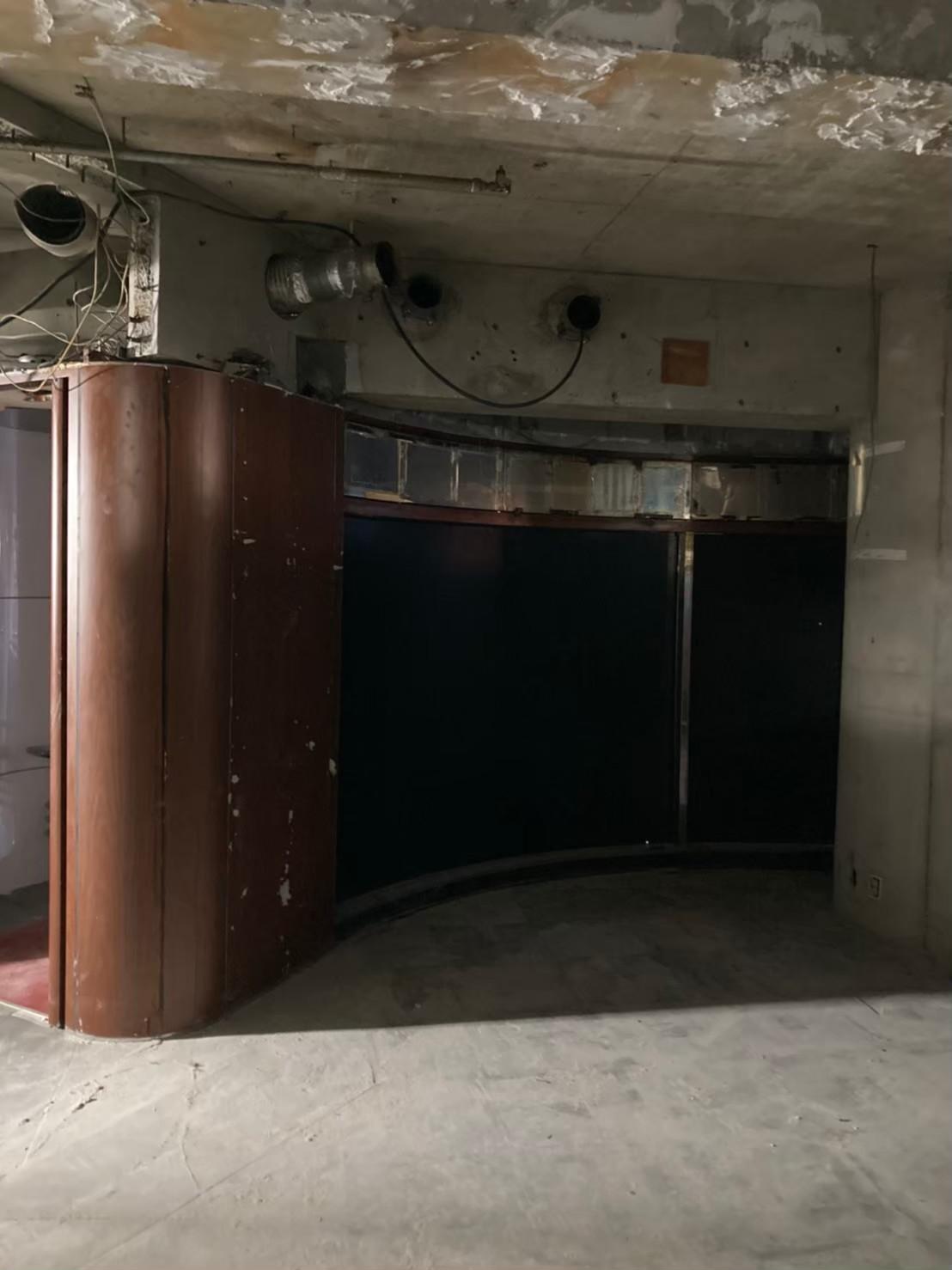 新宿内装工事1