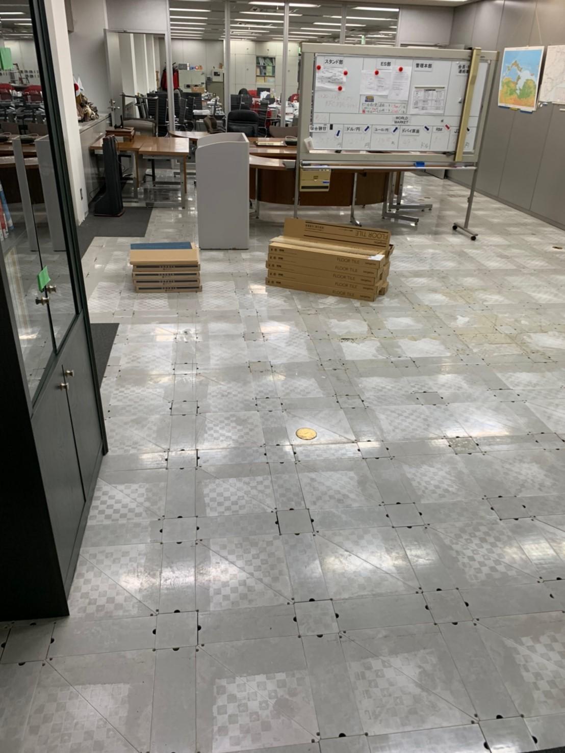 神奈川県の内装工事