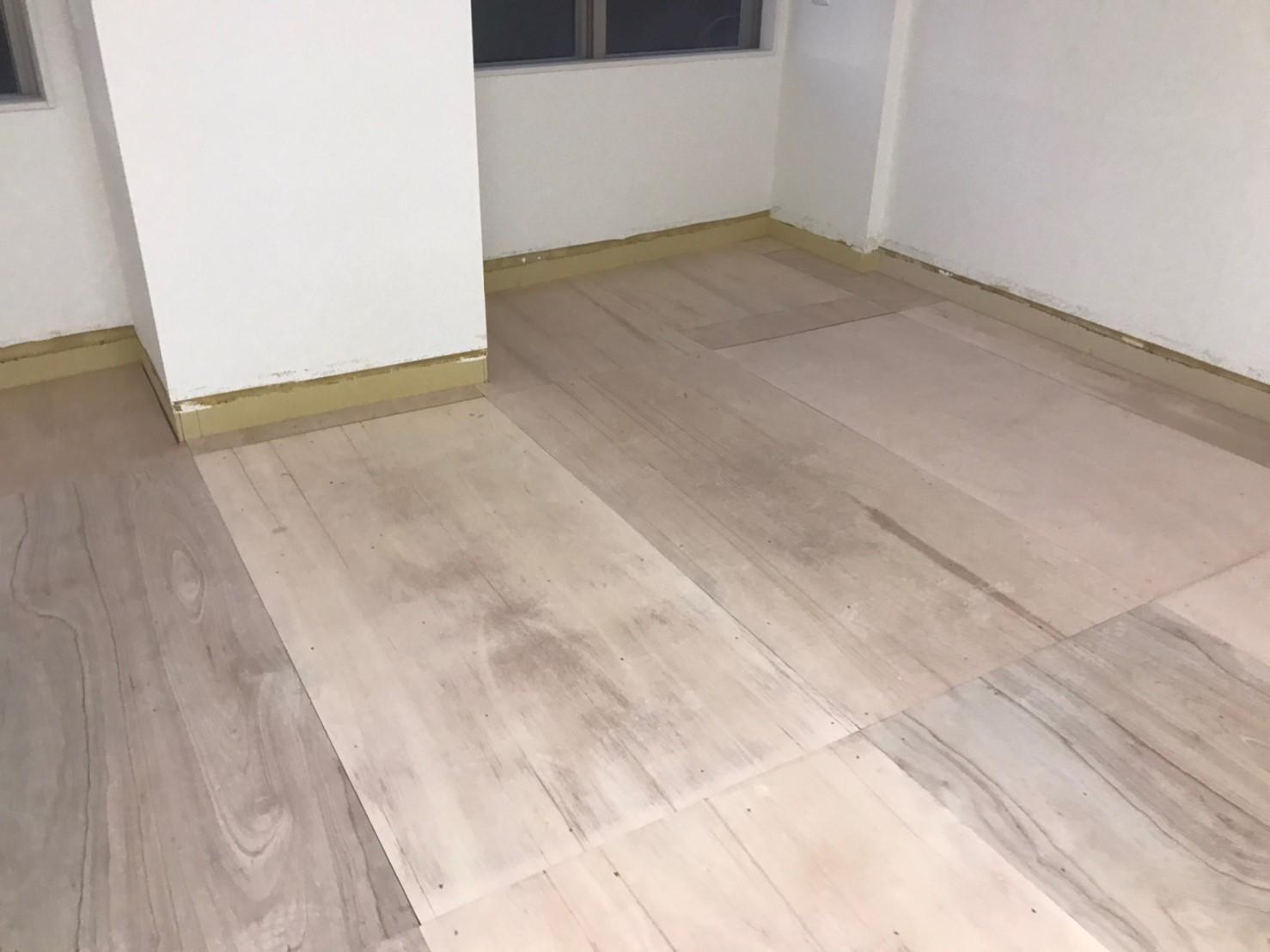 千葉県八千代市の内装工事
