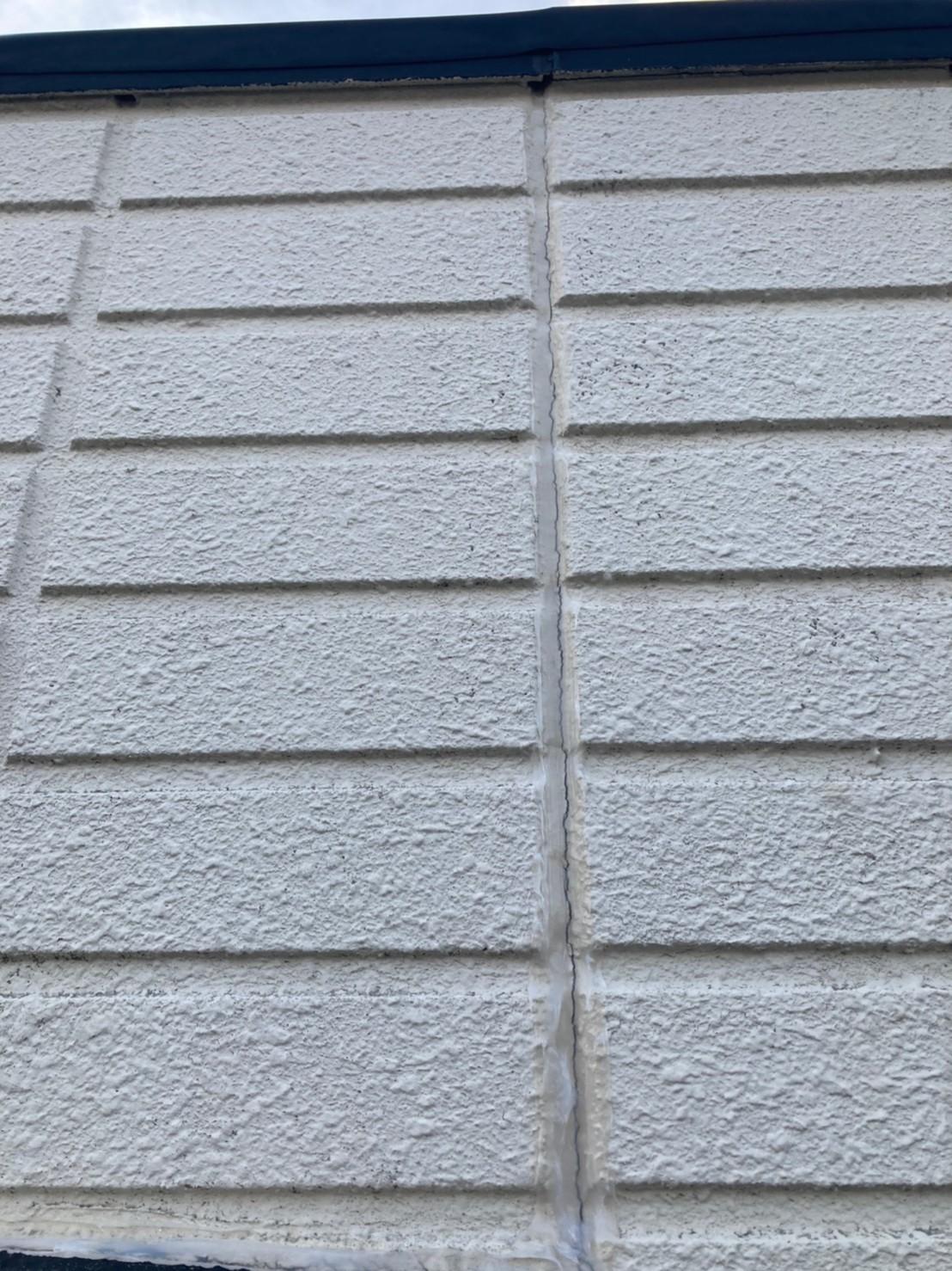 豊島区外壁シール打ち