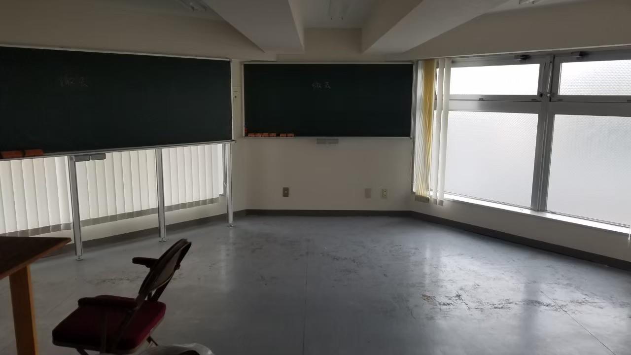 新宿区オフィス内装工事