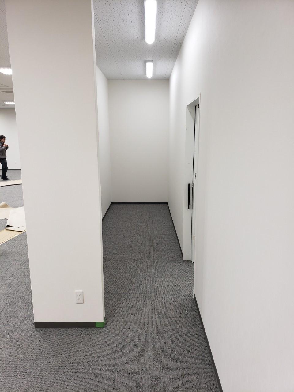 埼玉県テナント工事