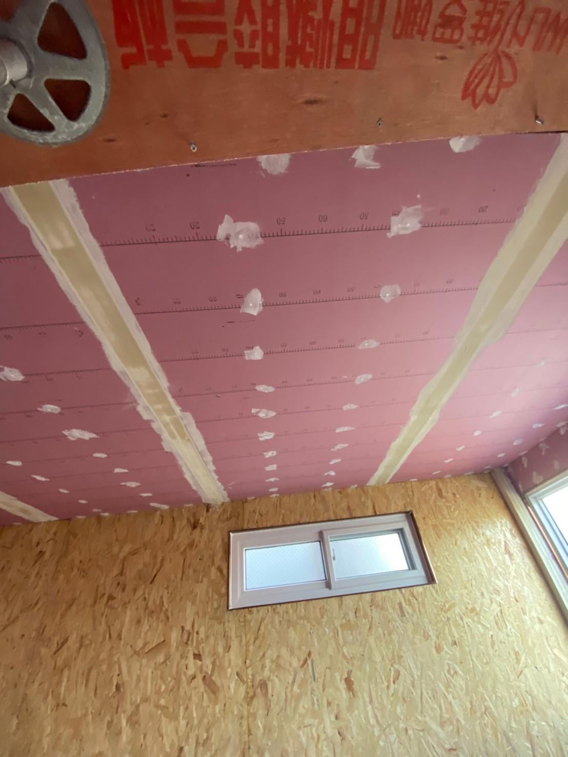 船橋市の天井・クロス・床の貼り替え工事