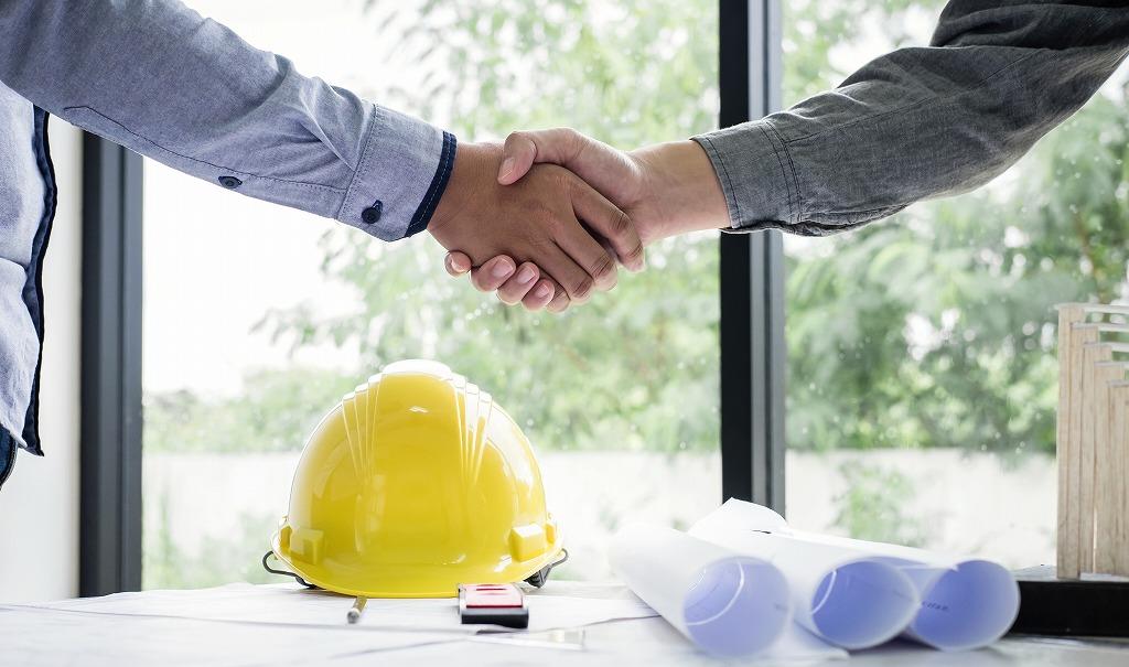 内装工事業者が協力会社を見つけるメリット